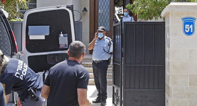 Oh No! Chinese Ambassador To Israel Found Dead Inside His Home #Arewapublisize