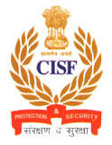cisf job, govt job