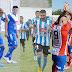 Torneo Regional Amateur: Dos santiagueños confirmaron sus bajas.
