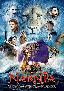 The Chronicles Of Narnia The Voyage Of The Dawn Treader 2010