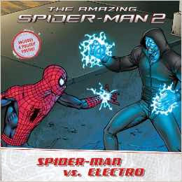 The Amazing Spider-Man 2: Spider-Man vs. Electro