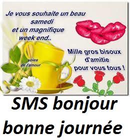 Sms Pour Dire Bonjour A Sa Cherie Mot Damour