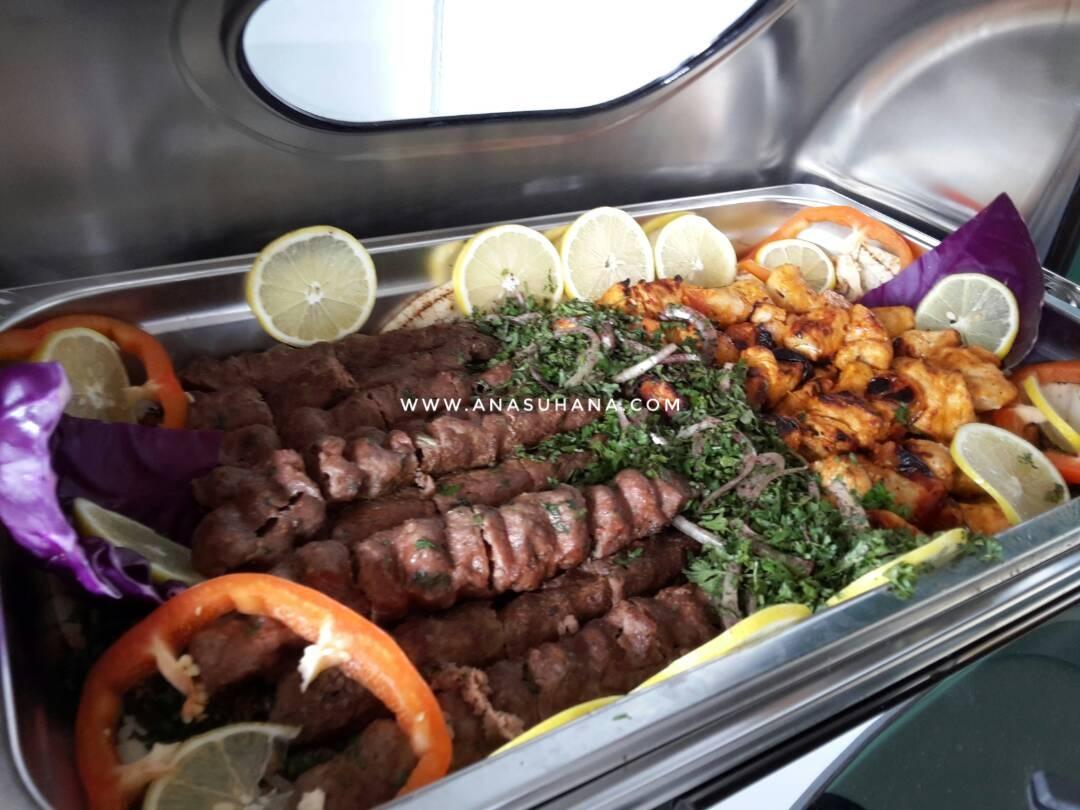 Sihaf Arabic Restaurant