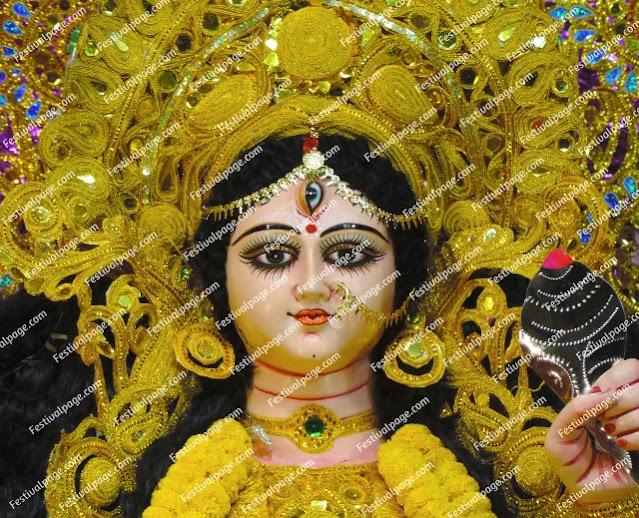 Navratri from today: 3 Muhurats for Ghat establishment, Sarvarthasiddhi and 3 Raja Yoga, Navratri to begin