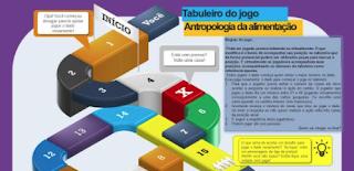Alunos do CES/UFCG Cuité desenvolvem jogo de tabuleiro sobre Antropologia da Alimentação