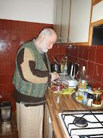 Risultati immagini per paolo d'arpini in cucina
