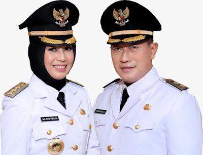 Gubernur Jawa Timur Pagi Ini Lantik Walikota dan Wakil Walikota Mojokerto