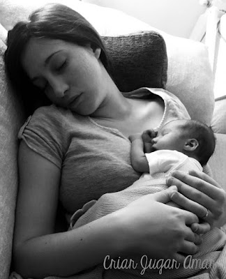 La llegada a casa con mi bebé recién nacido