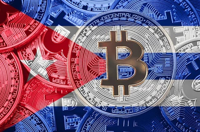cuba approves bitcoin cryptocurrency payments regulate