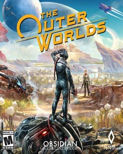 โหลดเกมส์ The Outer Worlds