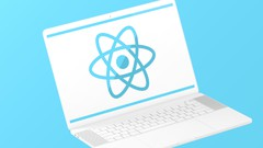 Full React Js Course: React JS, Redux, Hooks and Context