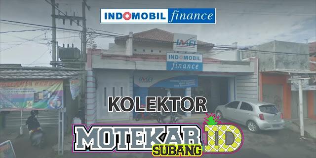 Info Lowongan Kerja Kolektor Indomobil Finance Penempatan Jawa Barat 2019