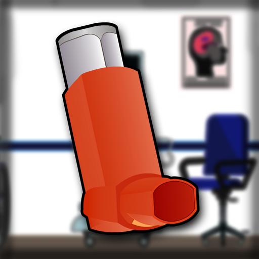 Find The Inhaler Walkthro…