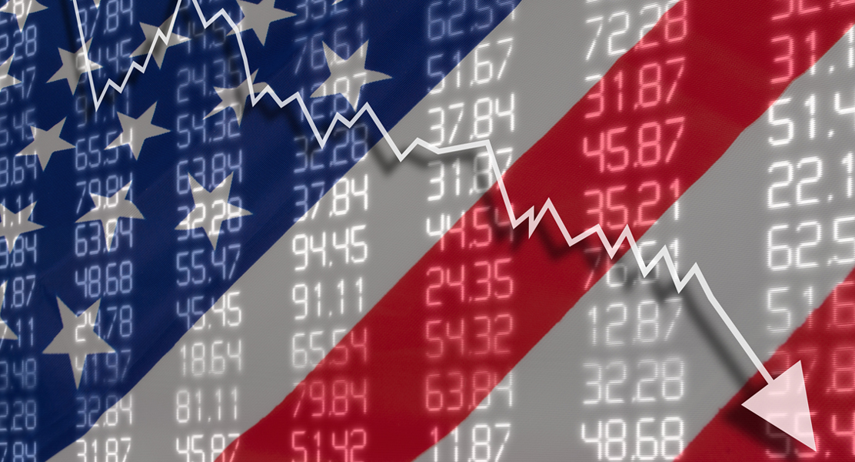 Доллар США подвергся масштабным распродажам
