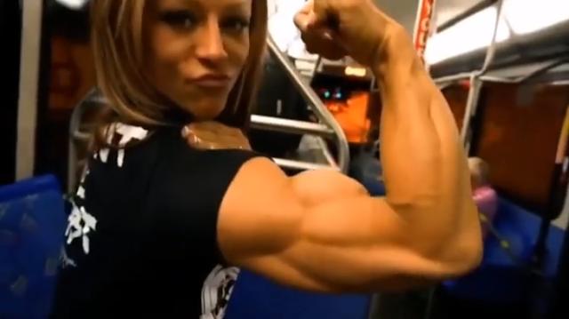 About Female BodyBuilding Videos (Part 2)