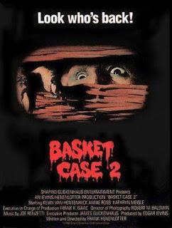 Basket Case 2(Basket Case 2)