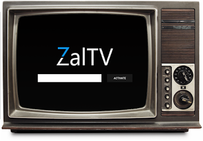 Download Link ZalTV Code - FREE-IPTV
