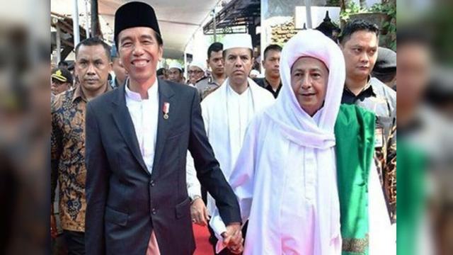 Selamat Ulang Tahun ke-58, Pak Presiden Jokowi!