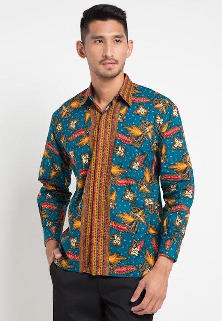 20+ Rekomendasi Kemeja Batik Pria Terbaik (Modern dan Keren)