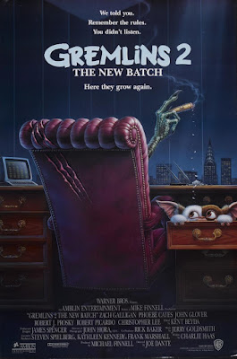 Gremlins 2: The New Batch [1990] [DVD R1] [Latino]