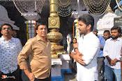 Nani Dvv Danayya Movie Opening Stills-thumbnail-7