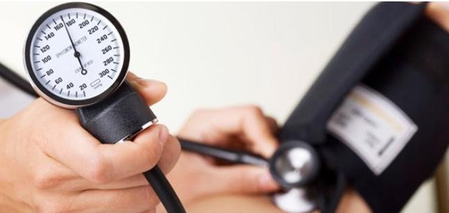 Kebiasaan Sehat Agar Tidak Terkena Darah Tinggi