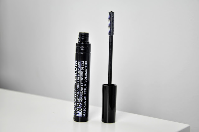 tusz do rzęs gosh volume serum mascara