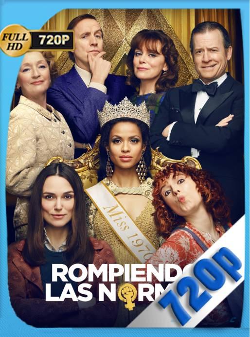 Rompiendo Las Normas (2020) BRRip 720p Latino [GoogleDrive] Ivan092