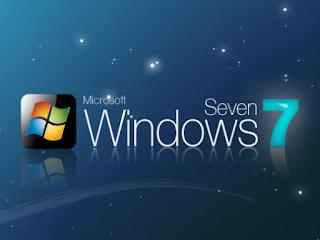Sistem Operasi Windows 7