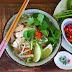 Phở Gà - Chicken Noodle Soup