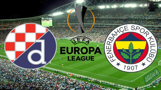 Prediksi UEFA Liga Eropa Dinamo Zagreb vs Fenerbahce 21 September 2018 Pukul 02.00 WIB