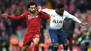 Liverpool vs Tottenham Hotspur 2-1 Video Gol Highlights
