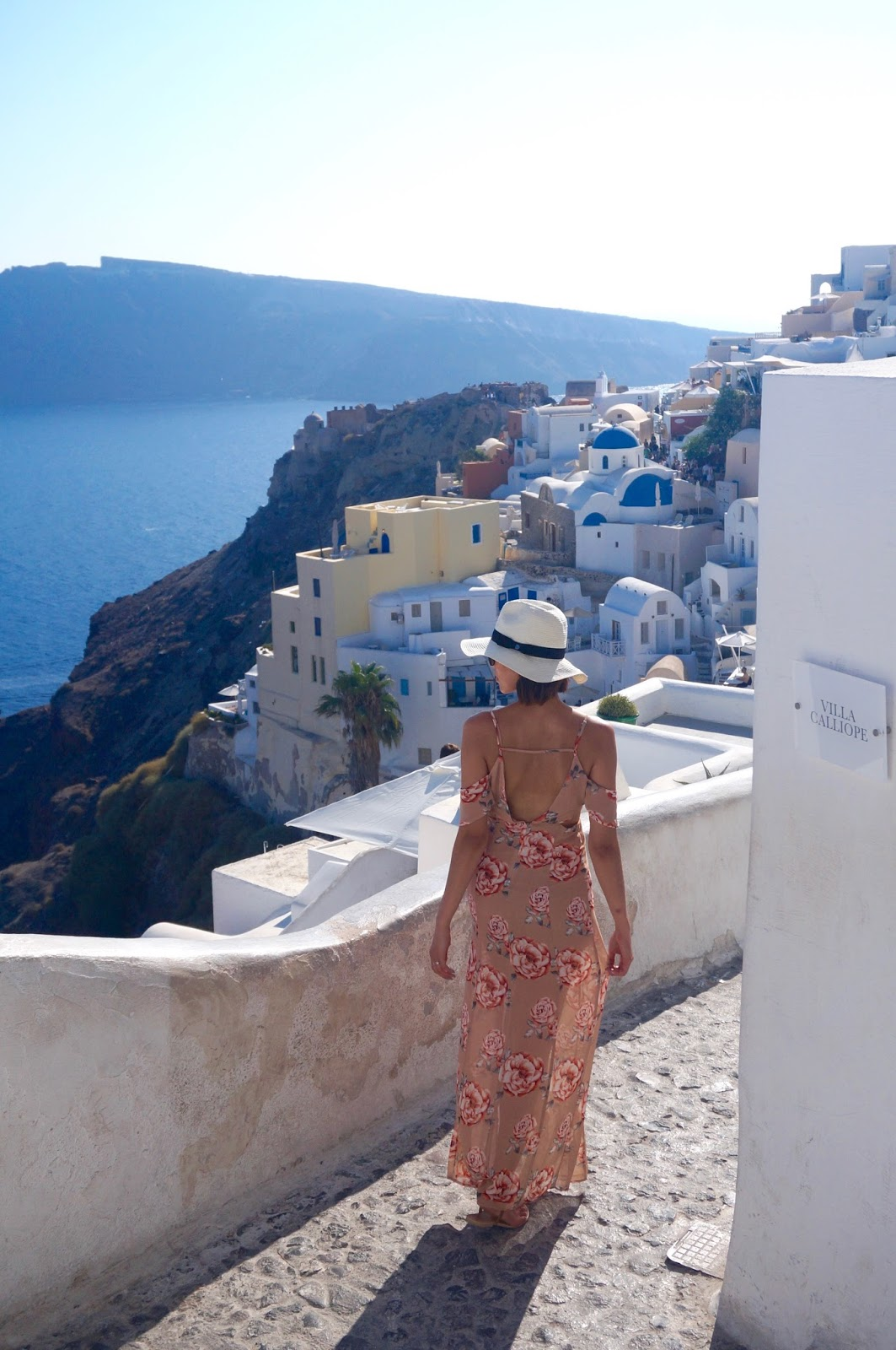 Santorini Travel Guide, santorini photo diary, things to see and do in santorini greece, greek island