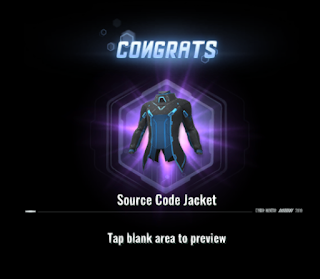 Cara Mendapatkan Source Code Jacket Cyber Hunter