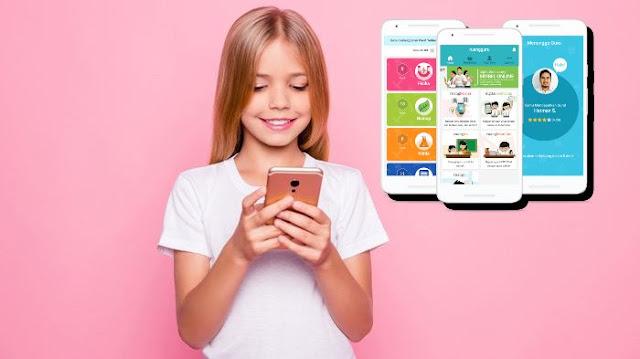 10 Aplikasi Belajar Online Terbaik untuk Pelajar