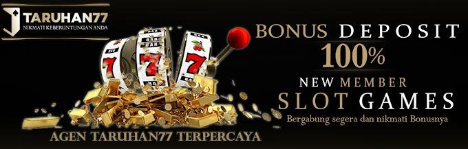 Permainan Judi Online Indonesia Terlengkap di Indonesia Menjadi 1 di Taruhan77