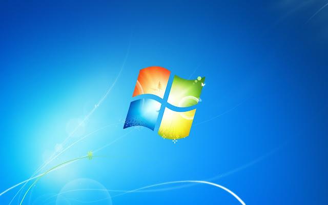 Update Terakhir Windows 7 Bikin Layar Jadi Hitam?!