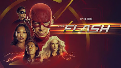 How to watch The Flash season 7 from anywhere