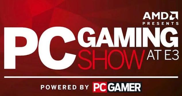 E3 2016 Conferencia PC