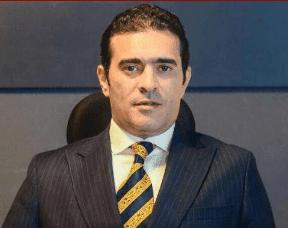 القبض على المحامي طارق جميل سعيد