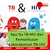 Apa Itu TB-HIV dan Pemeriksaan Laboratorium TB-HIV