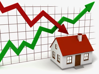 Myrtle Beach Real Estate Chart July 2014