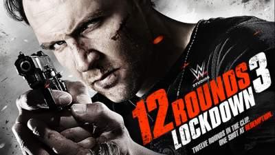 12 Rounds 3 Lockdown 2015 Hindi English Dual Audio Full Movie 480p