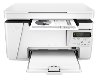 Herunterladen HP LaserJet Pro M26nw Treiber Installieren Sie einen kostenlosen HP Drucker. Die Datei enthält Vollversion Treiber und Software für HP LaserJet Pro M26nw Drucker, Basic Driver,