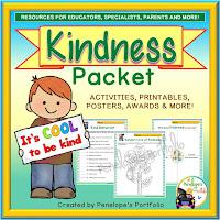 https://www.teacherspayteachers.com/Product/Kindness-2142148