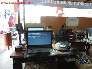 Servis Laptop Lenovo Z40