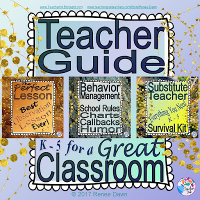 https://www.teacherspayteachers.com/Product/Teacher-Guide-for-a-Great-Classroom-3355629