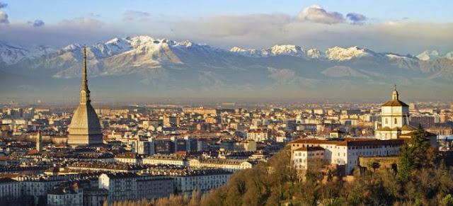 In Piemonte (Foto di Torino) - Info su dove dormire spendendo il giusto.