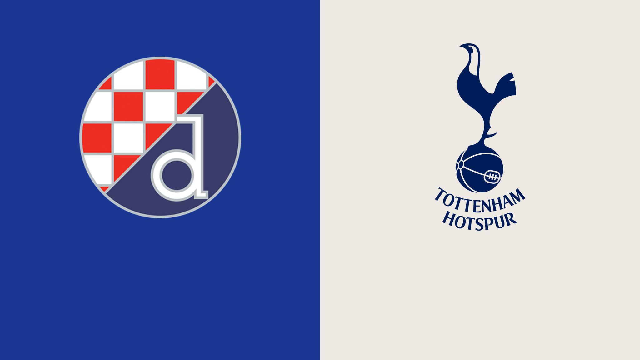 دليلك الشامل لمباراة توتنهام ودينامو زغرب اليوم في دور الـ 16 من الدوري الاوروبي
