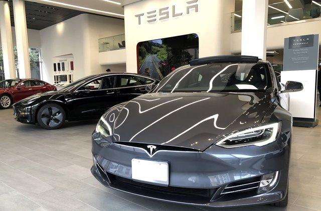 Tesla necesita recaudar capital